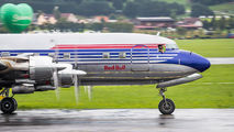 OE-LDM - The Flying Bulls Douglas DC-6B aircraft