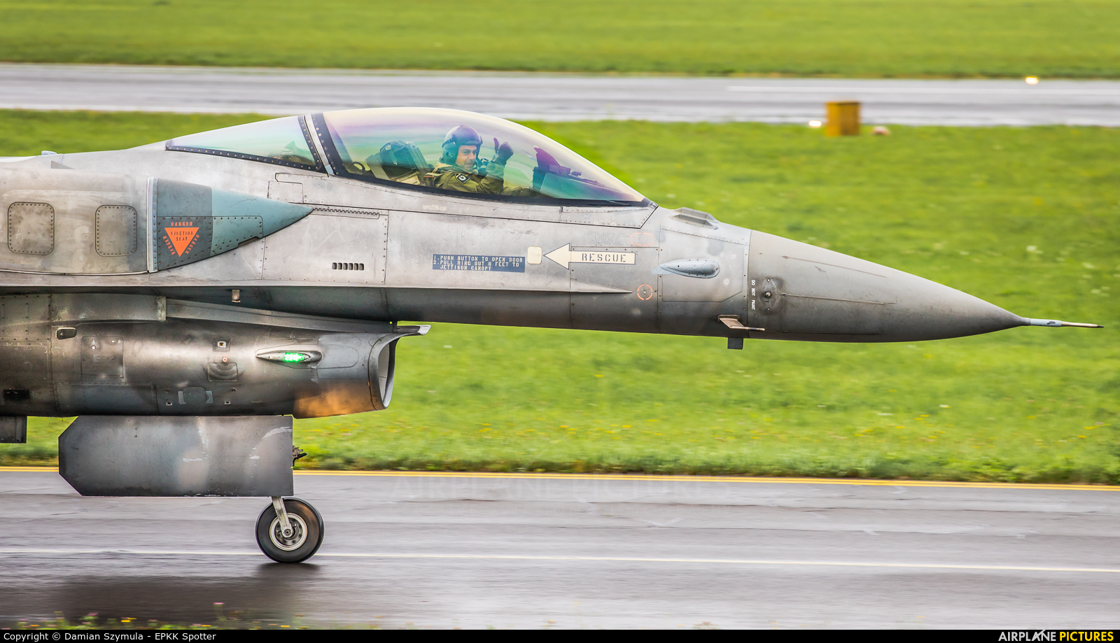 Greece - Hellenic Air Force 535 aircraft at Zeltweg