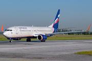 VP-BSB - Aeroflot Boeing 737-800 aircraft