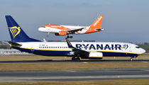 SP-RKF - Ryanair Sun Boeing 737-800 aircraft