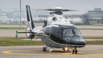G-SCOR - Starspeed Eurocopter EC155 Dauphin (all models)