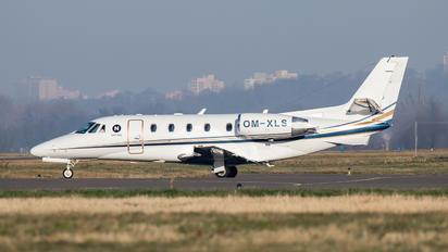 OM-XLS - Private Cessna 560XL Citation Excel