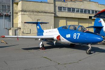 87 - SibNIA Aero L-29 Delfín