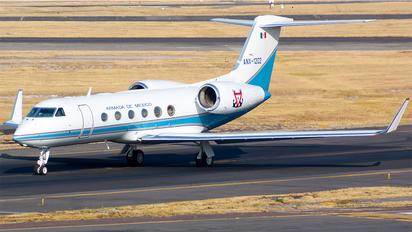 ANX-1202 - Mexico - Navy Gulfstream Aerospace G-IV,  G-IV-SP, G-IV-X, G300, G350, G400, G450