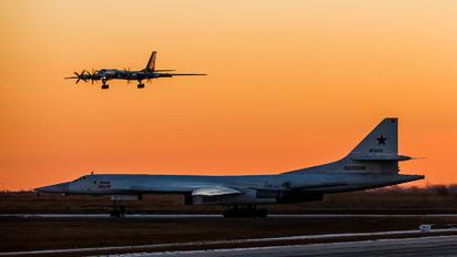 RF-94115 - Russia - Air Force Tupolev Tu-160