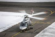 HB-ZQK - DC Aviation Agusta Westland AW139 aircraft