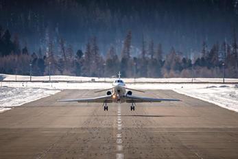 D-BJMS - Private Dassault Falcon 50EX