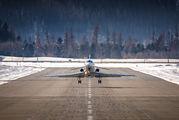 D-BJMS - Private Dassault Falcon 50EX aircraft