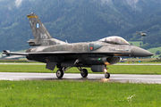 535 - Greece - Hellenic Air Force Lockheed Martin F-16CJ Fighting Falcon aircraft