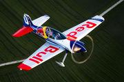 OK-FBD - The Flying Bulls Duo : Aerobatics Team XtremeAir XA42 / Sbach 342 aircraft