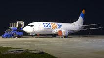 LZ-CGP - Cargo Air Boeing 737-300F aircraft