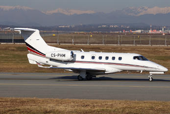 CS-PHM - NetJets Europe (Portugal) Embraer EMB-505 Phenom 300