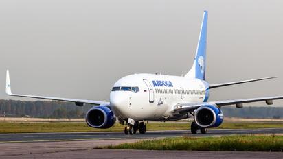 VQ-BEO - Alrosa Boeing 737-700