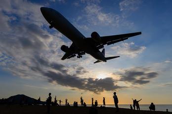 VP-BDI - Ikar Airlines Boeing 767-300ER