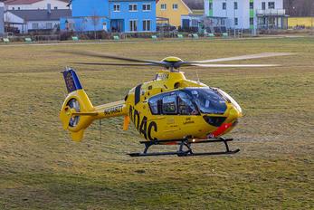 D-HBYA - ADAC Luftrettung Eurocopter EC135 (all models)