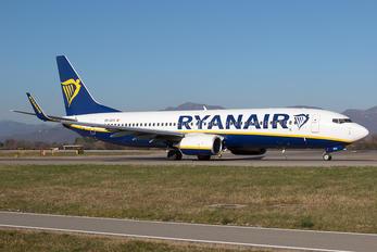 9H-QCS - Ryanair Boeing 737-8AS