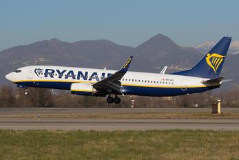 9H-QCI - Ryanair Boeing 737-8AS