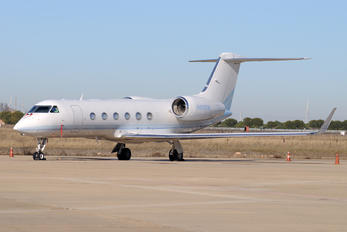 N483CM - Private Gulfstream Aerospace G-IV,  G-IV-SP, G-IV-X, G300, G350, G400, G450
