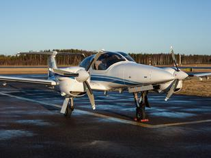 OH-DAB -  Diamond DA 42 Twin Star