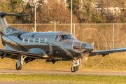 OH-JRJ - Private Pilatus PC-12 aircraft