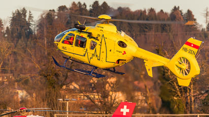 HB-ZEN - Swift Copters Eurocopter EC135 (all models)