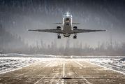 D-AVAN - Private Embraer ERJ-135 aircraft