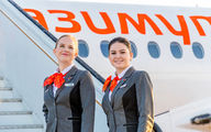 - - Azimuth - Aviation Glamour - Flight Attendant aircraft