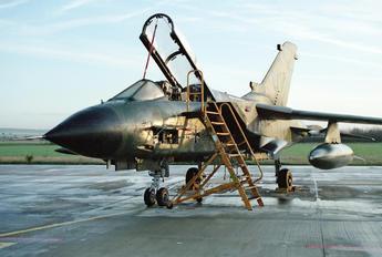 44+69 - Germany - Air Force Panavia Tornado - IDS