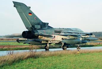 43+74 - Germany - Air Force Panavia Tornado - IDS