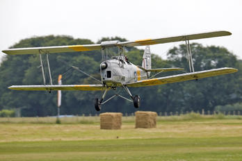 G-ANMO - Aero Legends de Havilland DH. 82 Tiger Moth
