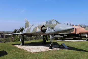 13-PL - France - Air Force Dassault Mirage V