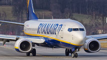 SP-RSP - Ryanair Sun Boeing 737-8AS aircraft