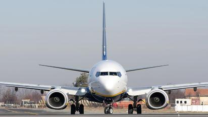 9H-QBL - Malta Air Boeing 737-800