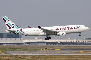 EI-GGN - Air Italy Airbus A330-200