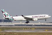 EI-GGN - Air Italy Airbus A330-200 aircraft