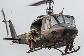 41810 - Japan - Ground Self Defense Force Fuji UH-1J