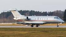 9H-VCC - Vistajet Bombardier BD-100 Challenger 350 series aircraft