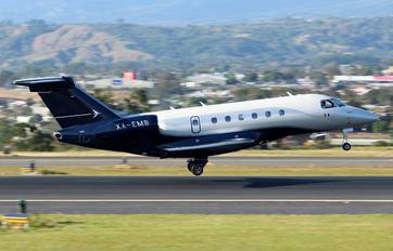XA-EMB - Embraer Embraer EMB-550 Legacy 500