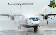 VQ-BMA - UTair ATR 72 (all models) aircraft