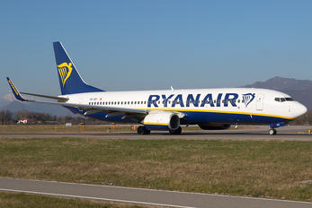 9H-QCI - Ryanair (Malta Air) Boeing 737-8AS