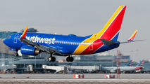 Southwest Airlines N7825A image