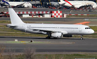 LY-ELK - LOT - Polish Airlines Airbus A320 aircraft