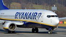 EI-DLV - Ryanair Boeing 737-800 aircraft