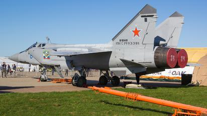 RF-95449 - Russia - Air Force Mikoyan-Gurevich MiG-31 (all models)