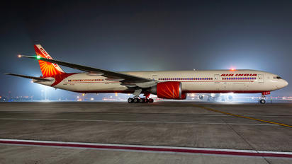 VT-ALT - Air India Boeing 777-300ER