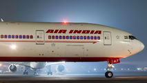 VT-ALT - Air India Boeing 777-300ER aircraft
