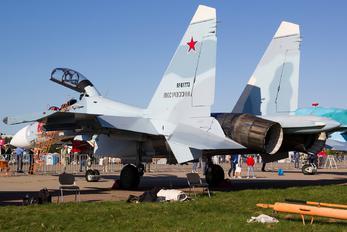 RF-81773 - Russia - Air Force Sukhoi Su-30MK