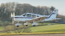 HB-PFZ - Private Piper PA-28 Dakota / Turbo Dakota aircraft