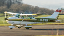 HB-CWN - Private Cessna 182 Skylane (all models except RG) aircraft