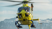 HB-ZEN - Swift Copters Eurocopter EC135 (all models) aircraft